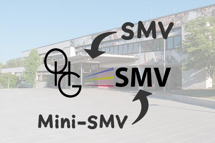 Aus SMV und Mini-SMV wird eins