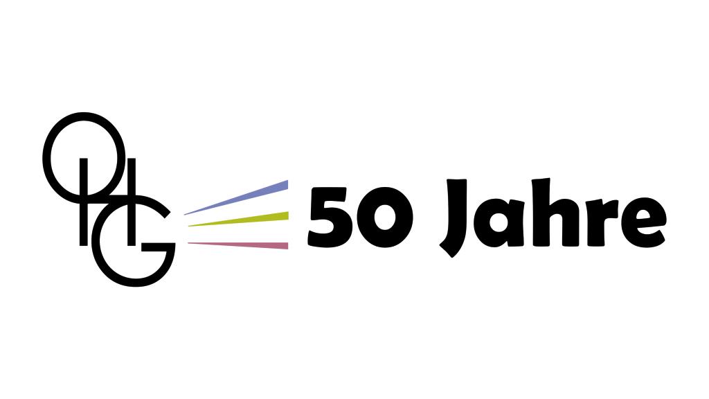 50 Jahre OHG